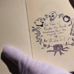 JK Rowling's Beedle the Bard Manuscript is Going to be Auctioned