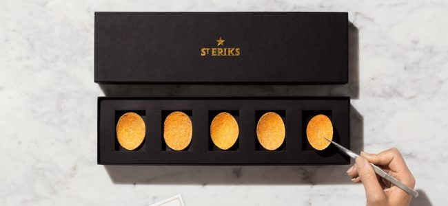 Must Taste: The Most Expensive Potato Chips in the World