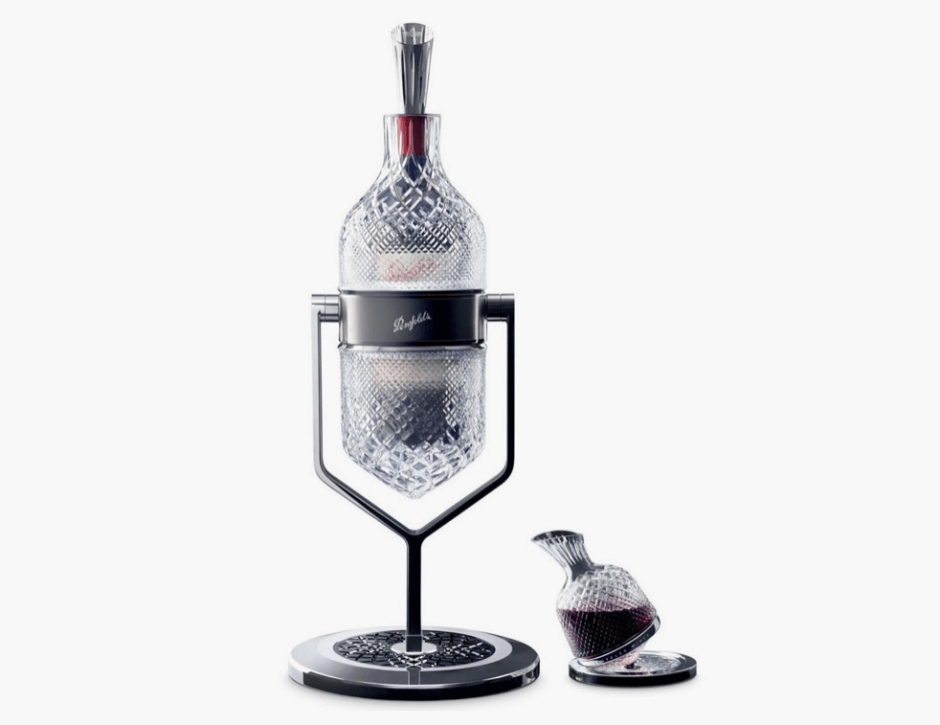 Crystal Aevum Imperial is the $140k Most Exclusive Bottle of Wine