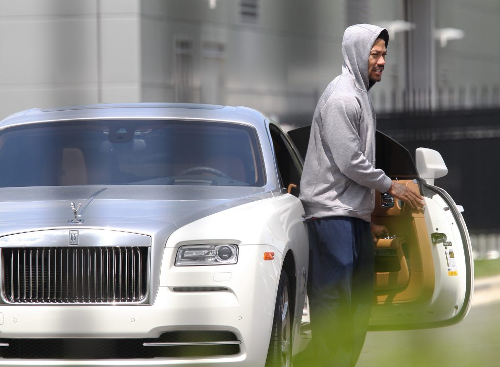 Most Expensive Nba Players Cars Image And Price Alux Com