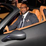 What Kind of Cars Do NBA Players Drive?