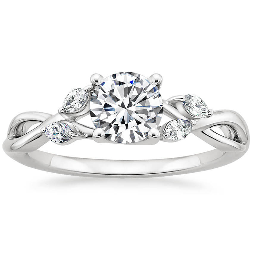 See How the Engagement Ring has evolved in the Last Century! Future