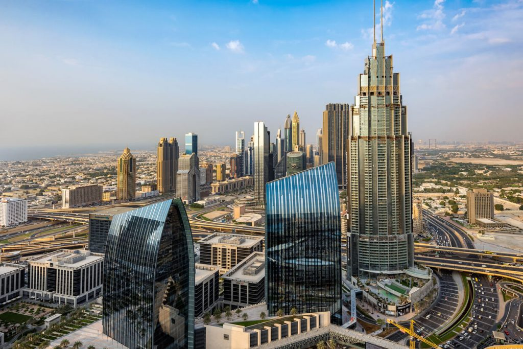 This Gorgeous Burj Khalifa Penthouse Can Be Yours for Only $13.6 Million!