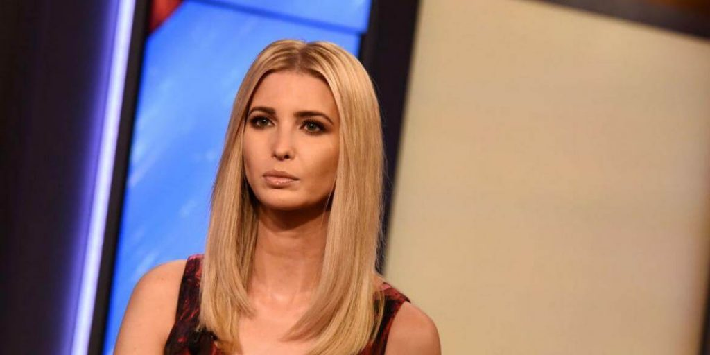 Would You Spend $50,000 for a Date with Ivanka Trump?