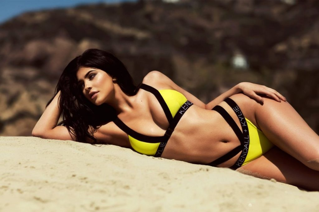 15 Most Expensive Celebrity Plastic Surgeries | #14. Kylie Jenner ($50,000)