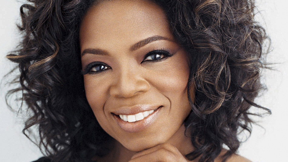 These 15 Self-Made Billionaires were Once Poor | #15. Oprah Winfrey (Net Worth: $2.9 billion)