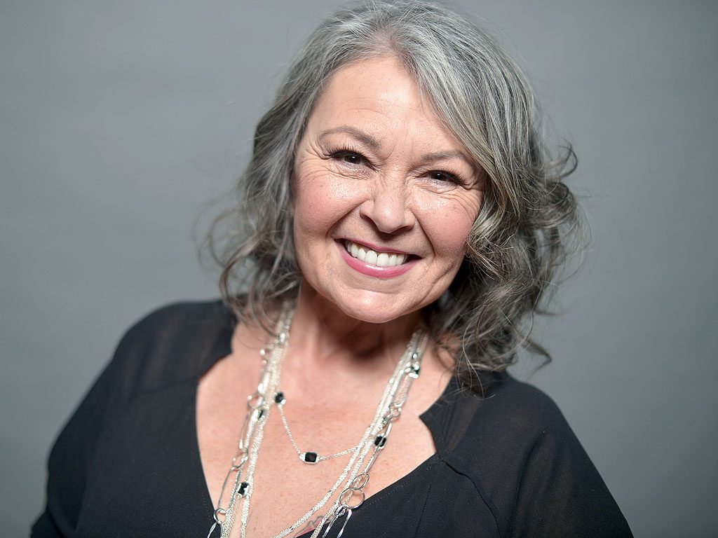 15 Most Expensive Celebrity Plastic Surgeries | #15. Roseanne Barr ($45,000)