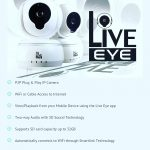 Wanna Get this Wireless Cctv for FREE ? LIMITED UNITS ONLY !!! PM ME !!! email: jovelldelasalas@gmail.com