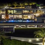 The Most Expensive Home for Sale in LA Comes With a Helicopter and an Entire Car Collection