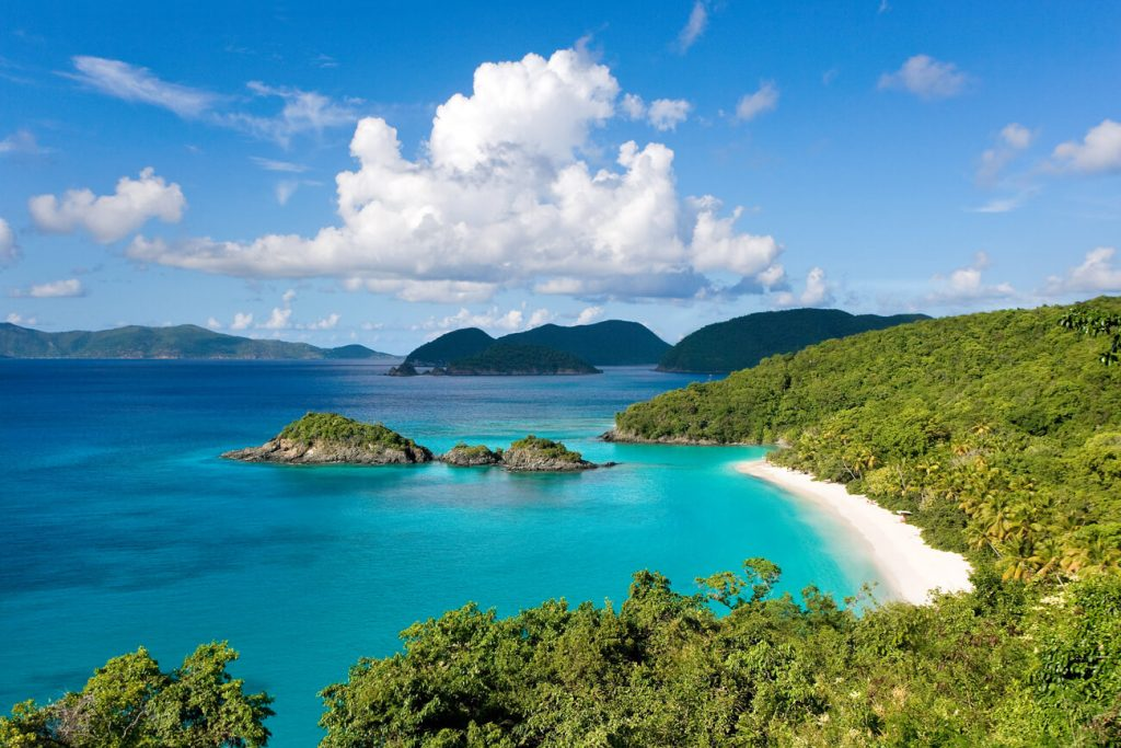 The U.S. Virgin Islands Will Pay You to Visit them! Find out what you need to do!