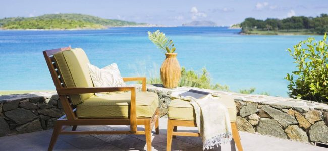 The U.S. Virgin Islands Will Pay You to Visit them and Vacation there!