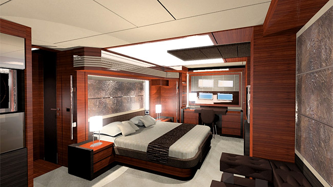 World's Most Expensive Yacht Ever Built: History Supreme price why is it worth so much?
