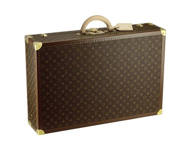 Bisten 70 Louis Vuitton Monogram Canvas M21324