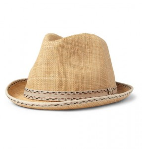 paul smith straw hat summer accessories