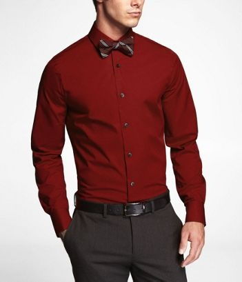 CONCORD 1MX EXTRA SLIM FIT FRENCH CUFF SHIRT