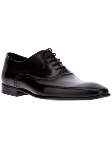Essential Summer Shoes for Men Oxford