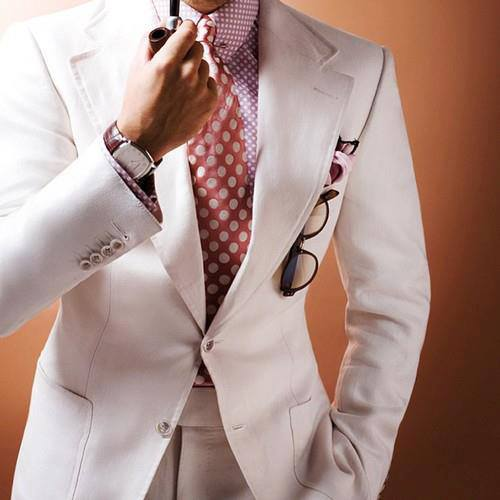 Men's Summer Suits 2013: Blazers & Jackets | Class