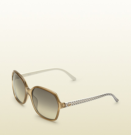 Women sunglasses for summer 2013 GUCCI SQUARE