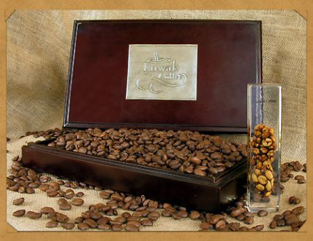 World's Most Expensive Coffee:End Product