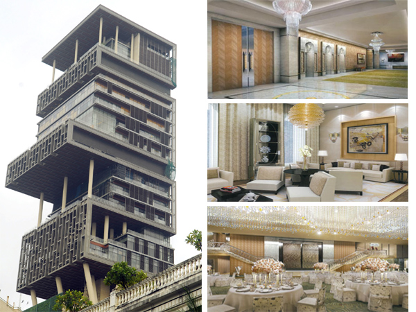 Top 5 World's Most Expensive Homes 5_things_about_antilla