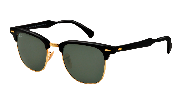 Women sunglasses for summer 2013 Ray-ban clumbmaster aluminum