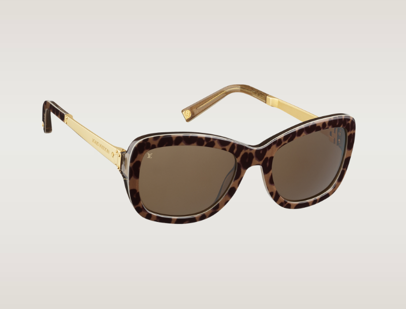 Women sunglasses for summer 2013 LV-SQUARE