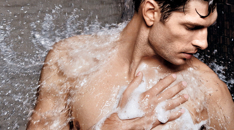9 Tricks To Improve Your Look Instantly 2014: Shower