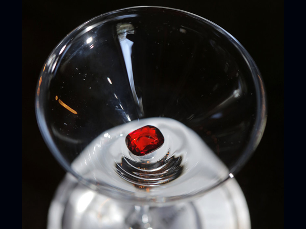 World's Most Expensive Cocktail Ruby Rose