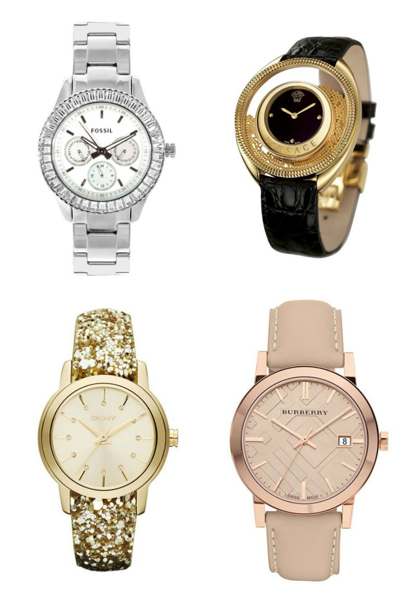 Hottest Watches for Women 2015 2016