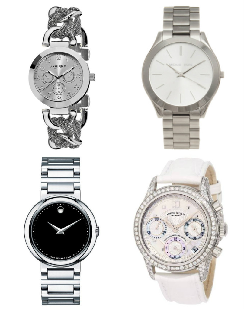 Hottest Watches For Women 2013