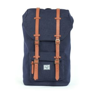 Denim Trends For Men 2013 denim backpack