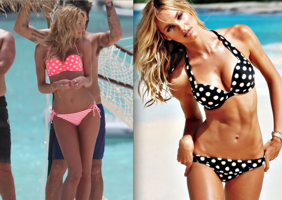 swimsuits for summer 2013 dots