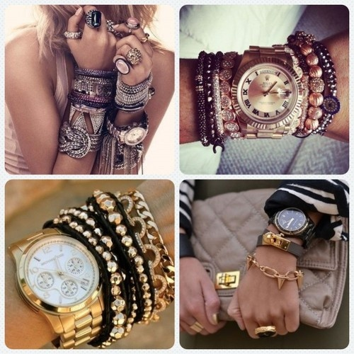 Hottest watches for Women Trends