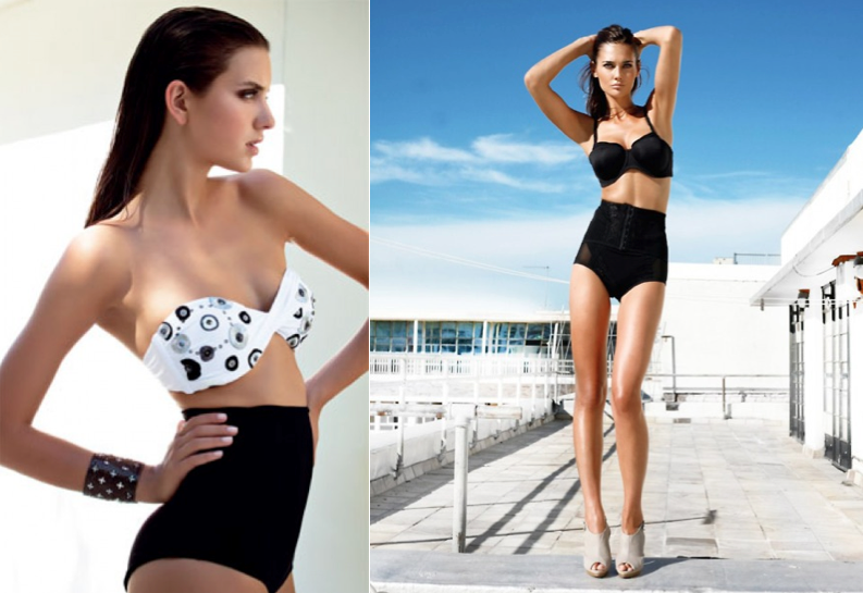 swimsuits for summer 2013 high waist