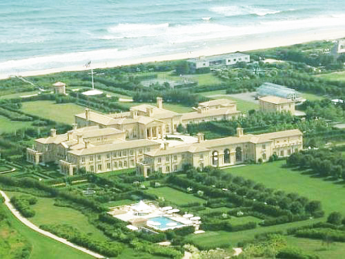 world s most expensive homes in the world - Biggest House In The World 2013