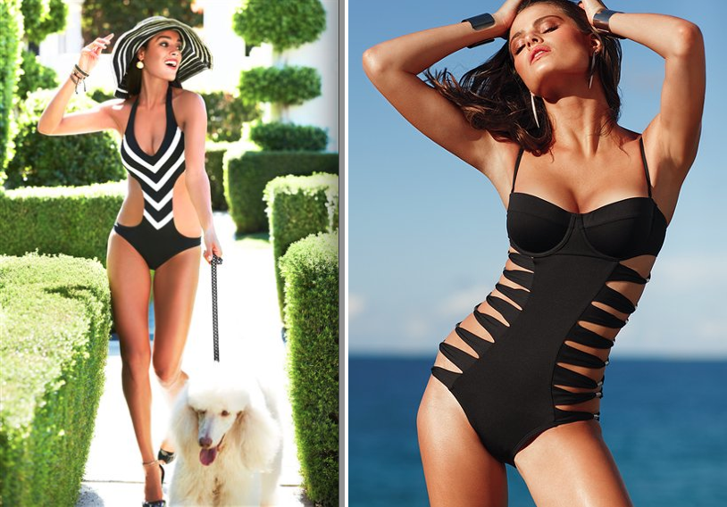 swimsuits for summer 2013 one piece