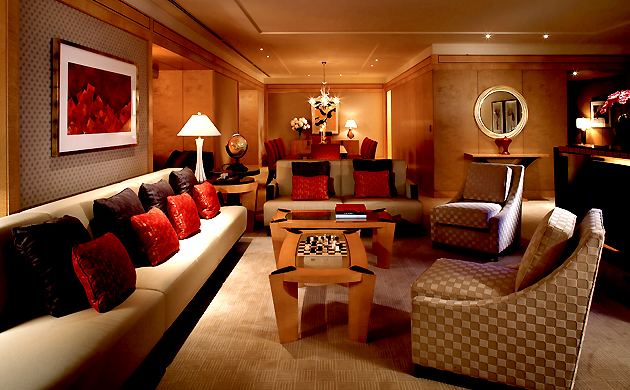 World's Most Expensive Hotel Rooms ritz-carlton-tokyo