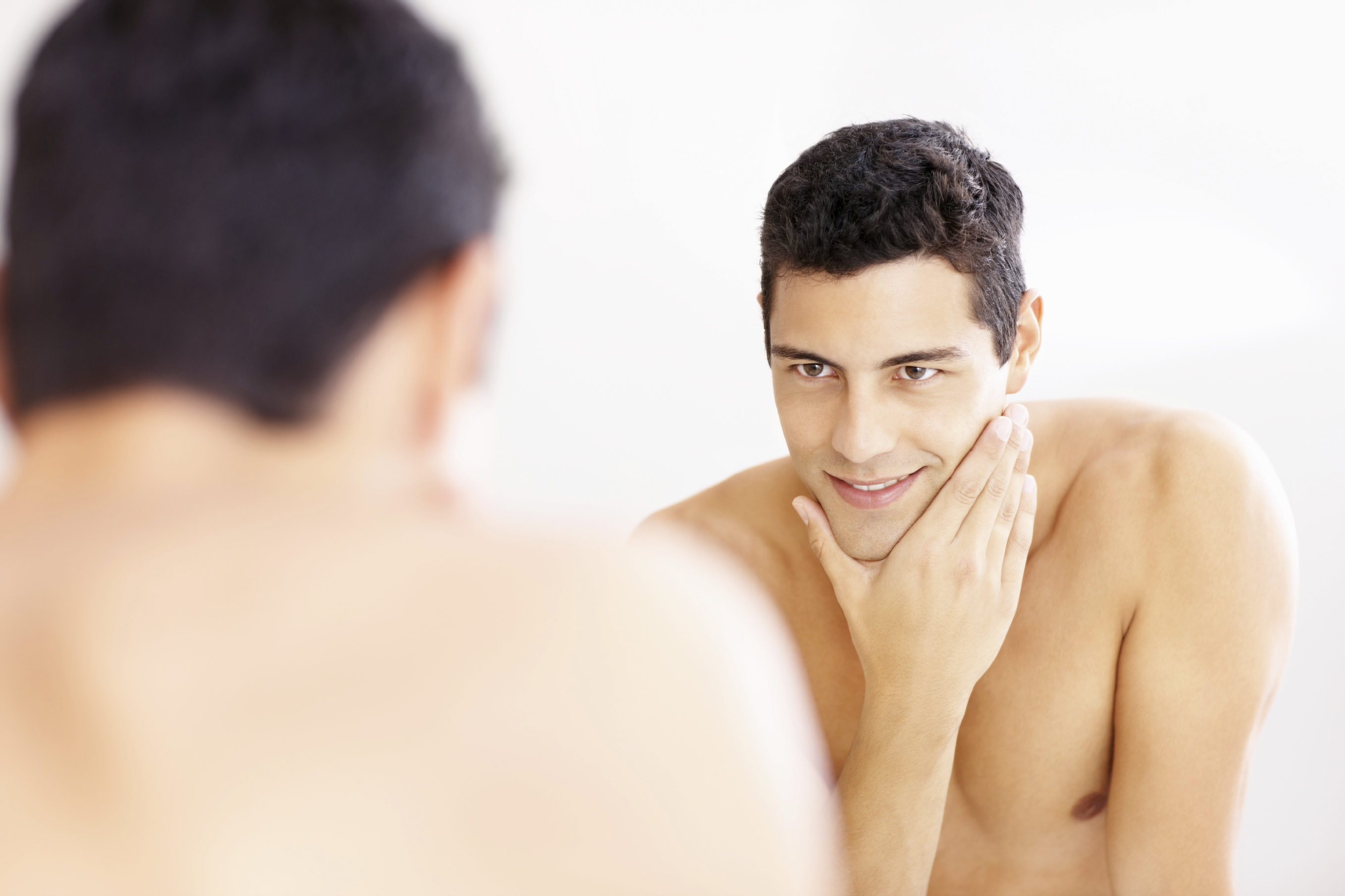 9 Tricks To Improve Your Look Instantly 2014: Shave After Shower