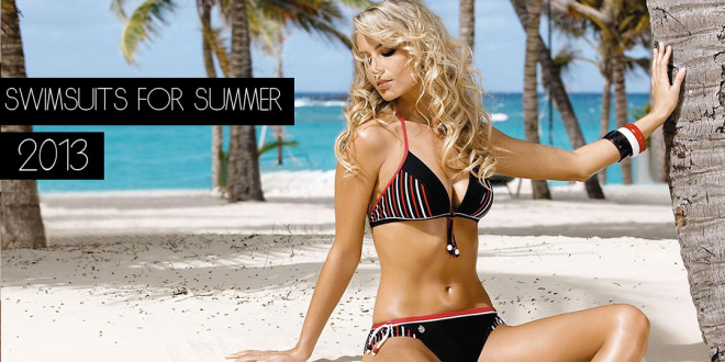 Swimsuits For Summer 2013 | Women Style