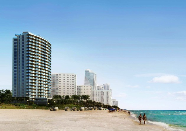 Miami Mansions In The Sky | Luxury Travel & Luxury Homes
