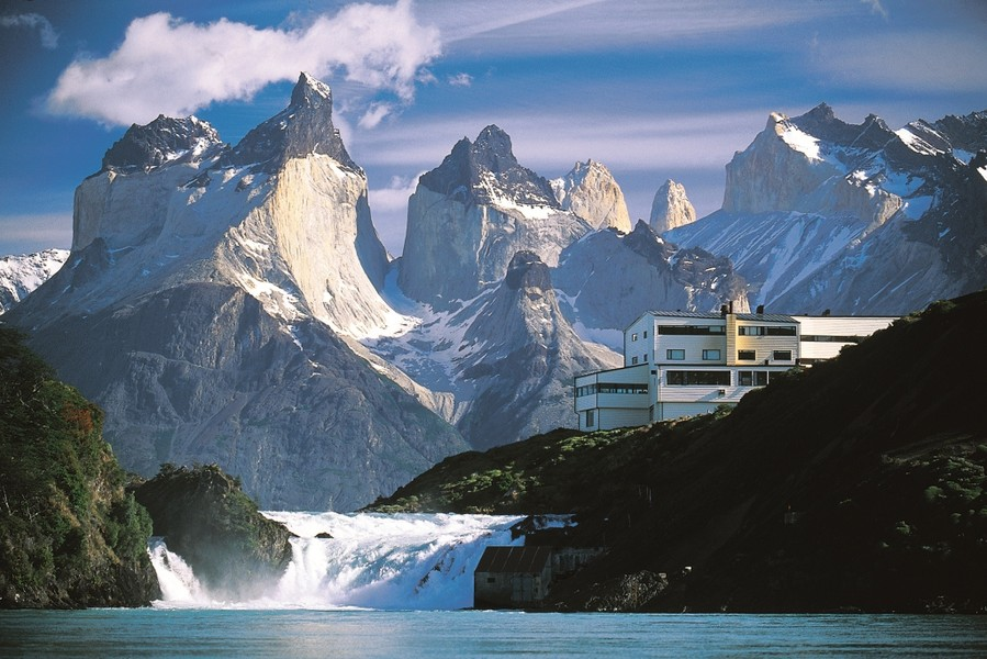 5 Luxury All Inclusive Winter Destinations: Explora Lodges, Patagonia and Throughout Chile