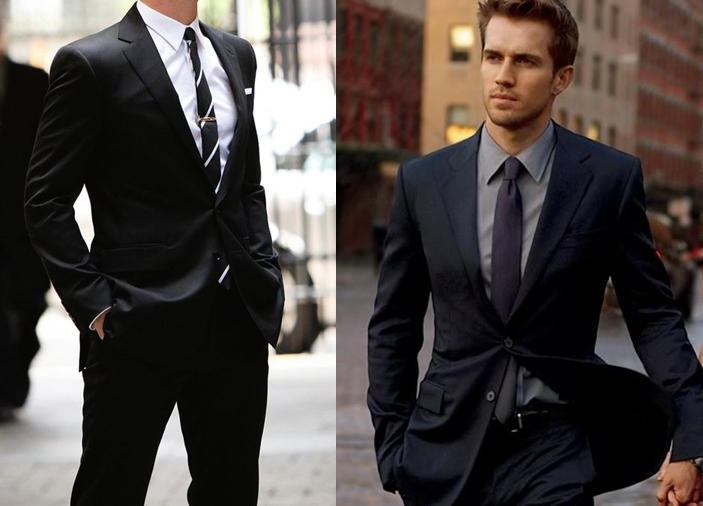 How to have a perfect business outfit | Men's Fashion