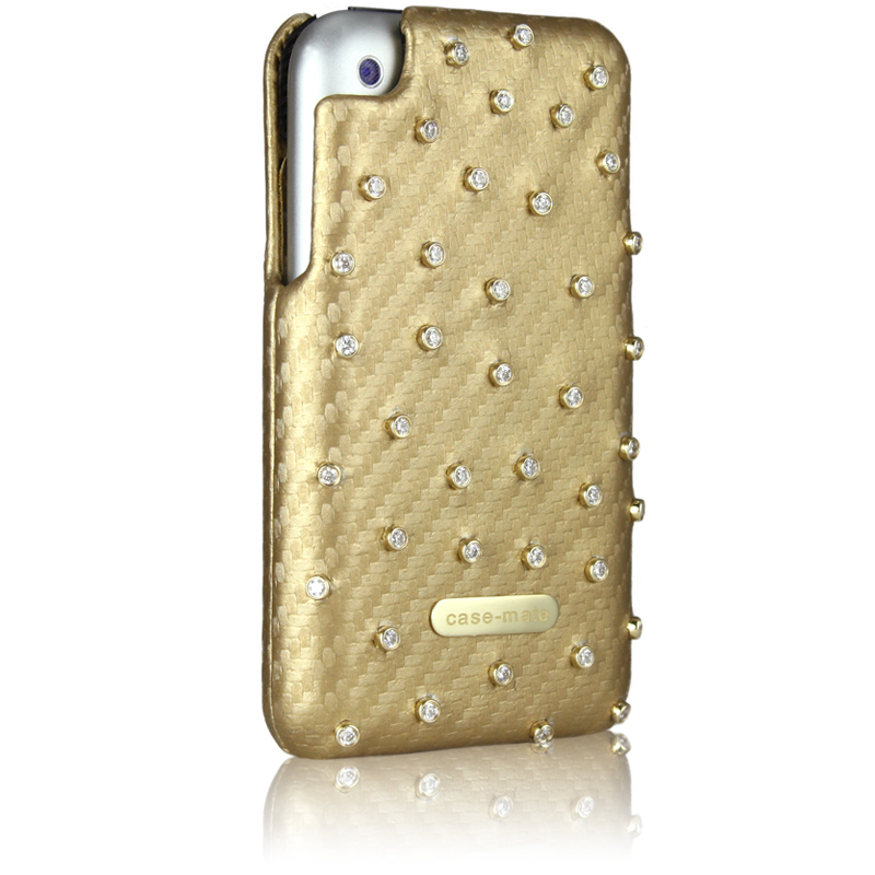 $20 000 Worlds Most Expensive iPhone Cases 2013 - EALUXE.COM