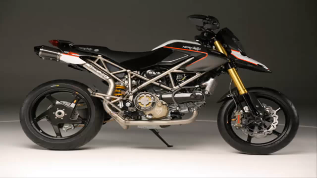 Most Expensive Motorcycles In The World: #6 NCR Leggera 1200 Titanium Special ~ Price: $145,000v