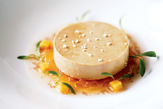 Foie-Gras-de-Canard Famous French Food You Need To Try | Best Food