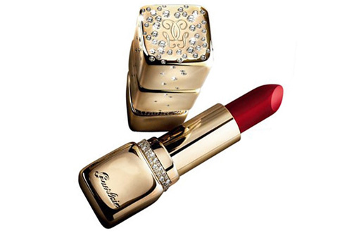 The Most Expensive Lipstick In The World