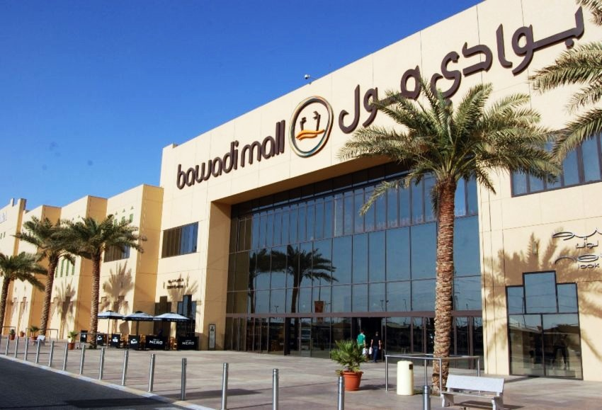 Most Expensive Shopping Mall in the Wold - EALUXE.COM | The Bawadi Shopping Mall