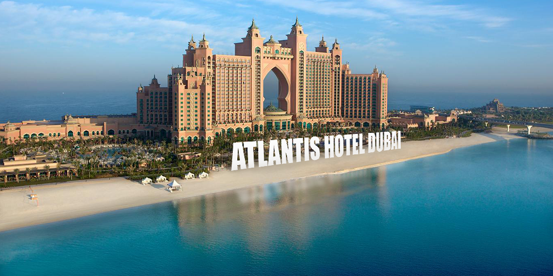 Atlantis hotel dubai the most luxurious hotel for Hotel dubai most expensive