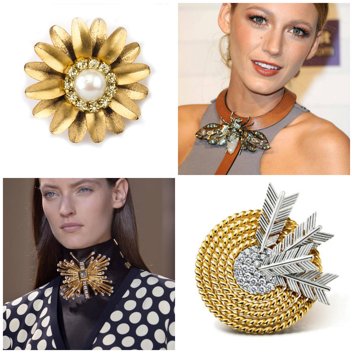 The Most Popular Jewelry Trends Of 2018 - Wilkie Blog!