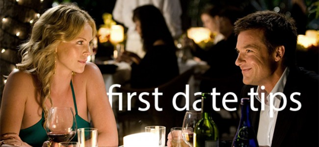 First Date Tips For Women | Top 5